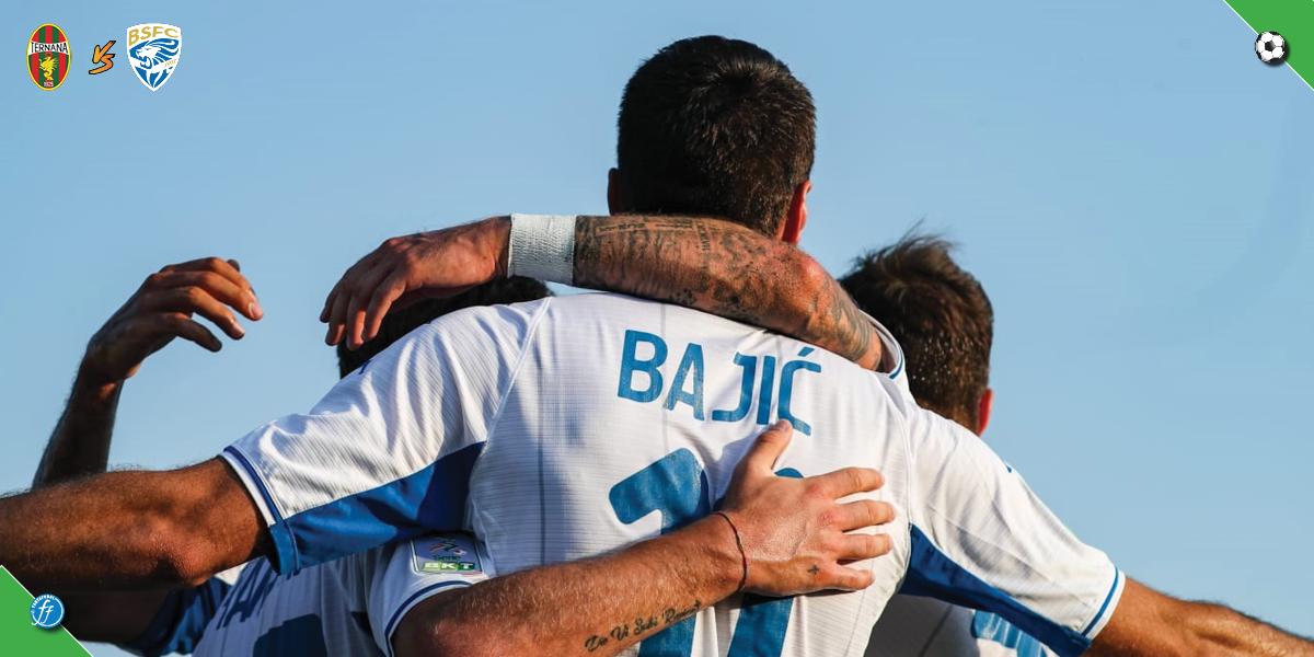 Il Brescia di Inzaghi è uno spettacolo!