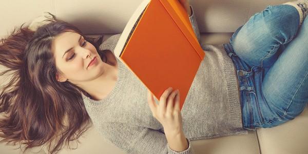 Lezione e sofà