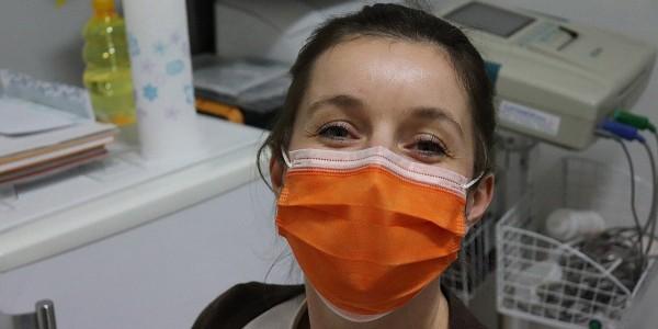 La mascherina